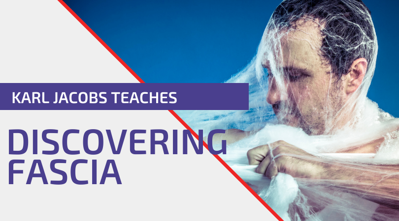 Discovering Fascia Online Course