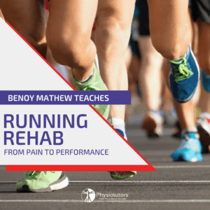 Running Rehab: From Pain to Performance