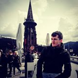 Profile picture of Benedikt