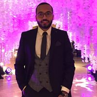 Profile picture of Mostafa Hamdy