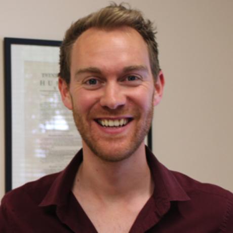 Profile picture of Andrew Cuff