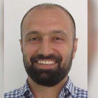 Profile picture of Cengiz Han
