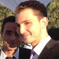 Profile picture of Moshe Steven Ouzan